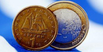eyro-drachmi