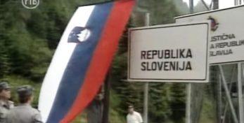 1991 slovenia