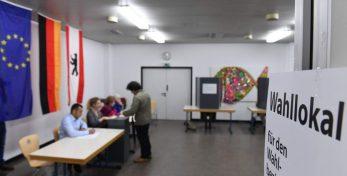 γερμανικες εκλογες