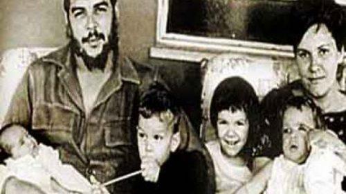 che-guevara-family