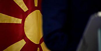 Prime minister of FYROM Zoran Zaev and Commissioner for European Neighbourhood Policy & Enlargement Negotiations Johannes Hahn hold a press conference after their meeting at the EU Commission headquarters in Brussels, Belgium on Jun. 12, 2017 / Συνέντευξη τύπου του Πρωθυπουργού της πΓΔΜ Ζόραν Ζάεφ και του Επιτρόπου Περιφερειακής Πολιτικής της Ευρωπαϊκής Ένωσης Γιοχάνες Χάν στις Βρυξέλλες στις 12 Ιουνίου, 2017